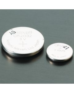 Coin Cell Batteries