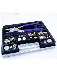 Prym Fastener Kit for Eyelets & Snaps