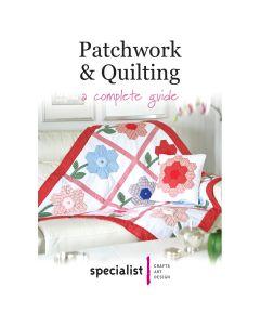 Patchwork Craft Booklet