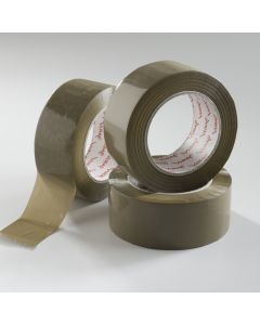 Brown Parcel Tape - Roll