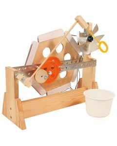 Bubble Machine Kit