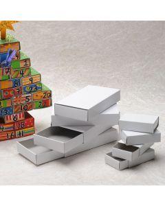 Plain Card Match Boxes