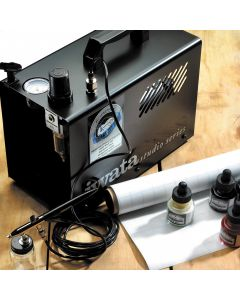 Iwata Smart Jet Pro Air Compressor
