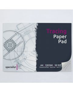 Specialist Crafts Tracing Paper Pads