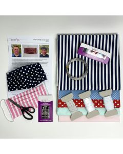 Face Mask Kit (Pack of 5)
