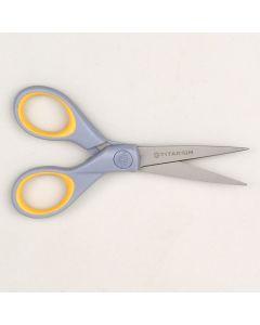 Titanium Scissors 62/130mm & 80/180mm