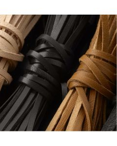 Leather Thonging