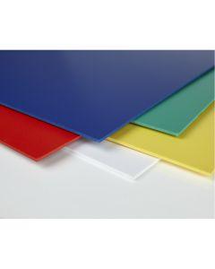Foam PVC Sheets