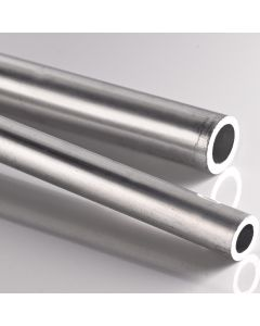 Aluminium Tubing - 330mm Lengths