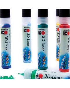 Marabu 3D Liners