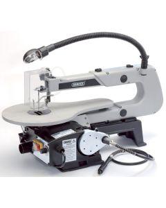 Draper 400mm Variable Fretsaw