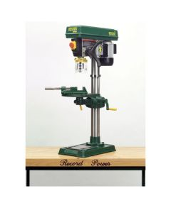 Record Heavy-Duty Bench Pillar Drill DP58B