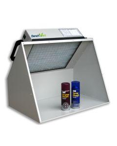 BenchVent Recirculatory Filtration Cabinet - A2