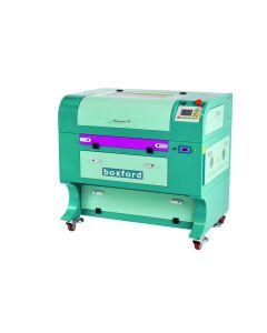 Boxford CO2 Laser Cutting & Engraving Machine