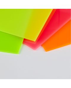 Highlights Perspex Cast Acrylic Sheets