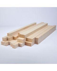 Balsa Wood Class Packs - Blocks