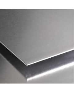 Aluminium Sheets - 1250 x 625mm