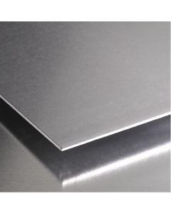 Aluminium Sheets - 625 x 625mm
