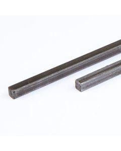 Mild Steel Bright - Square