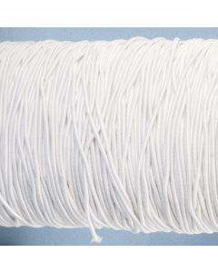 Round Single Cord Elastic Reel
