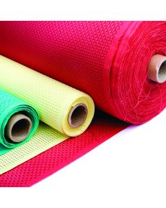 Coloured Cotton Binca Linden