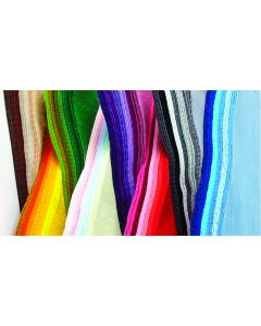 Felt Colour Themed Packs