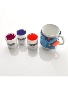 Colourtherm Thermochromic Dyes Class Pack