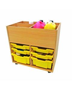 Multi Purpose Storage Unit