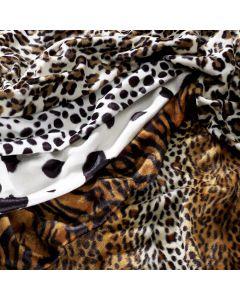 Imitation Fur