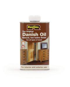 Rustins Danish Oil