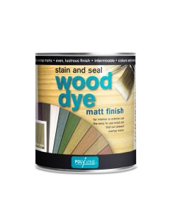 Polyvine Wood Dyes - 500ml