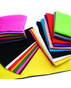 Premium Woollen Felt Mega Buy