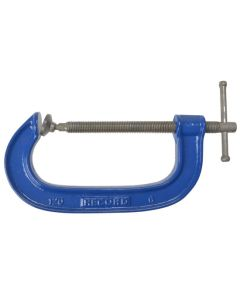 Heavy Duty 120 Series G Clamps