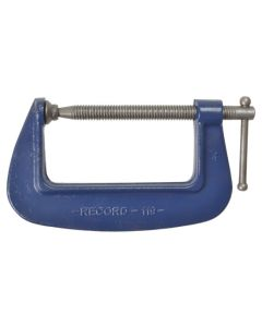 Medium Duty 119 Series G Clamps